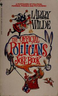 The Official Politicians Joke Book