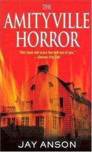 image of The Amityville Horror