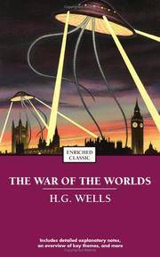 image of The War of the Worlds (Enriched Classics (Pocket))