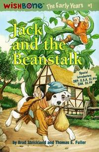 Jack and the Beanstalk (Wishbone Early Years #1)