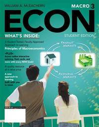 ECON Macro (Engaging 4LTR Press Titles for Economics)