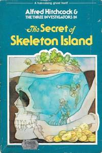 image of Alfred Hitchcock and The Three Investigators in The Secret of Skeleton Island