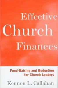 image of Effective Church Finances: Fund-Raising and Budgeting for Church Leaders