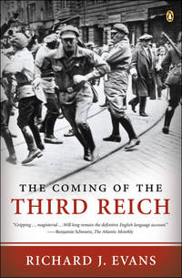 The Coming of the Third Reich.
