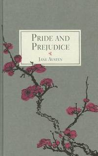 Pride and Prejudice by Jane Austen - Hardcover - Elibron Classics series - 2011-08-21 - from Ergodebooks and Biblio.co.uk