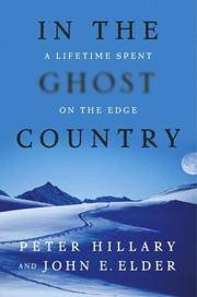 image of In the Ghost Country: A Lifetime Spent on the Edge