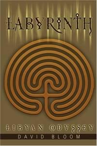 LABYRINTH Libyan Odyssey (SIGNED)