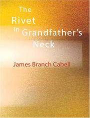 The Rivet in Grandfather's Neck: A Comedy of Limitations