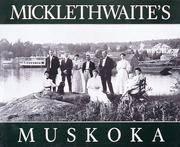Micklethwaite's Muskoka