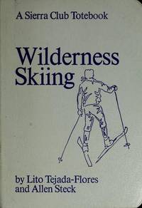Wilderness Skiing