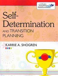 Self-Determination and Transition Planning (PB)