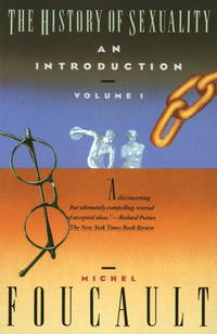 The History Of Sexuality, Vol 1