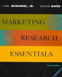 MARKETING RESEARCH ESSENTIALS (MARKETING RESEARCH S.)