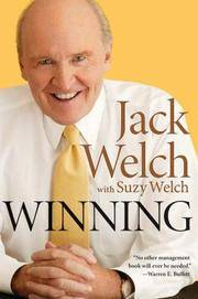 image of Winning: The Ultimate Business How-To Book