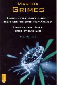 image of Inspektor Jury sucht den Kennington-Smaragd