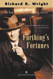 Farthing's Fortunes