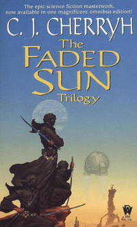 Faded Sun Trilogy The