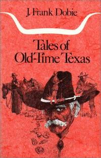 image of Tales of Old Time Texas