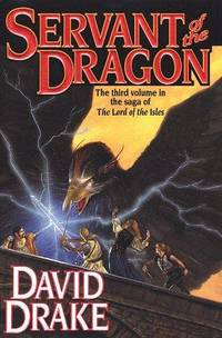 *Signed* Servant of the Dragon (1st)