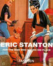 Eric Stanton: For the Man Who Knows His Place (First Edition, Offutt's copy, signed by Stanton,...