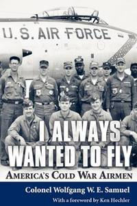 I Always Wanted to Fly