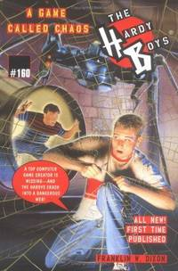 The Hardy Boys #160