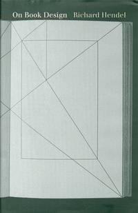 On Book Design