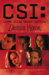 CSI: Crime Scene Investigation: Demon House
