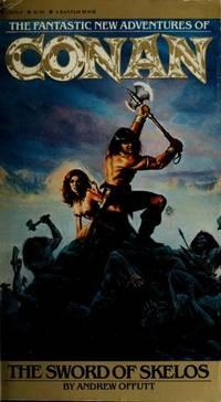 The Sword Of Skelos