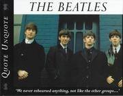 Quote Unquote! The Beatles