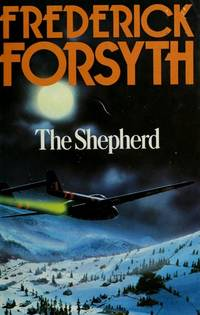 THE SHEPHERD (Illustrated by Chris Foss)