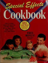 The Special Effects Cookbook