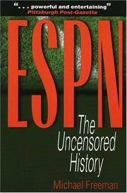 ESPN : the Uncensored History