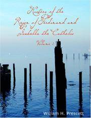 image of The History of the Reign of Ferdinand and Isabella the Catholic, Volume 2