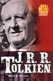 J. R. R. Tolkien (Just the Facts Biographies)