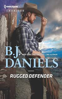 Rugged Defender (Whitehorse, Montana: The Clementine Sisters)