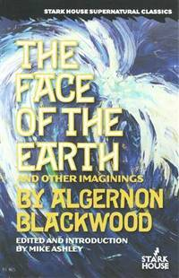 Face of the Earth and Other Imaginings