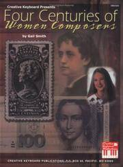 Mel Bay Presents Four Centuries of Women Composers