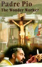 image of Padre Pio: The Wonder Worker