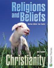 image of Religions_Beliefs: Christianity Pupil Book
