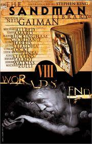 The Sandman Vol. 8 : Worlds' End
