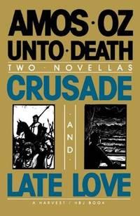 Unto Death: Two Novellas