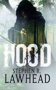 image of Hood: Number 1 in series (King Raven Trilogy)