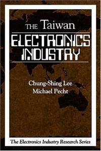 Electronics Industry in Taiwan
