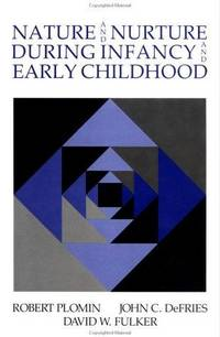 image of Nature and Nurture during Infancy and Early Childhood