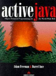Active Java: Object-oriented Programming for the World Wide Web
