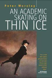 Academic Skating on Thin Ice