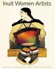 image of Inuit Women Artists