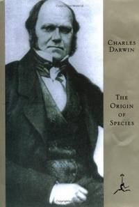 The Origin of Species (Modern Library)