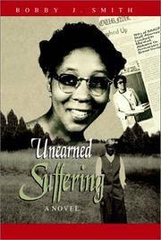Unearned Suffering